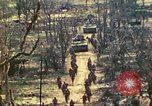 Image of 1st Tank Battalion Peleliu Palau Islands, 1944, second 31 stock footage video 65675063844