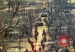 Image of 1st Tank Battalion Peleliu Palau Islands, 1944, second 32 stock footage video 65675063844