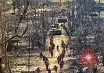 Image of 1st Tank Battalion Peleliu Palau Islands, 1944, second 33 stock footage video 65675063844