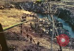 Image of 1st Tank Battalion Peleliu Palau Islands, 1944, second 35 stock footage video 65675063844
