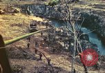 Image of 1st Tank Battalion Peleliu Palau Islands, 1944, second 37 stock footage video 65675063844