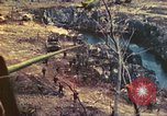Image of 1st Tank Battalion Peleliu Palau Islands, 1944, second 38 stock footage video 65675063844