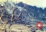 Image of 1st Tank Battalion Peleliu Palau Islands, 1944, second 42 stock footage video 65675063844