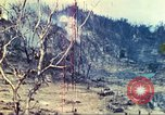 Image of 1st Tank Battalion Peleliu Palau Islands, 1944, second 43 stock footage video 65675063844