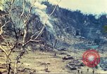 Image of 1st Tank Battalion Peleliu Palau Islands, 1944, second 45 stock footage video 65675063844