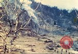 Image of 1st Tank Battalion Peleliu Palau Islands, 1944, second 46 stock footage video 65675063844