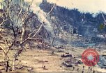Image of 1st Tank Battalion Peleliu Palau Islands, 1944, second 47 stock footage video 65675063844