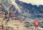 Image of 1st Tank Battalion Peleliu Palau Islands, 1944, second 48 stock footage video 65675063844