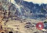 Image of 1st Tank Battalion Peleliu Palau Islands, 1944, second 50 stock footage video 65675063844