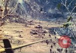 Image of 1st Tank Battalion Peleliu Palau Islands, 1944, second 53 stock footage video 65675063844