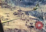 Image of 1st Tank Battalion Peleliu Palau Islands, 1944, second 56 stock footage video 65675063844