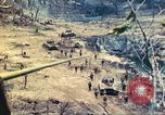 Image of 1st Tank Battalion Peleliu Palau Islands, 1944, second 57 stock footage video 65675063844
