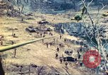 Image of 1st Tank Battalion Peleliu Palau Islands, 1944, second 58 stock footage video 65675063844