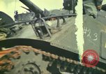 Image of 3rd Marine Division tanks come ashore  Iwo Jima, 1945, second 22 stock footage video 65675063851