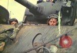 Image of 3rd Marine Division tanks come ashore  Iwo Jima, 1945, second 29 stock footage video 65675063851