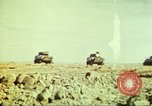 Image of 3rd Marine Division tanks come ashore  Iwo Jima, 1945, second 51 stock footage video 65675063851