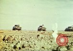 Image of 3rd Marine Division tanks come ashore  Iwo Jima, 1945, second 52 stock footage video 65675063851