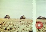 Image of 3rd Marine Division tanks come ashore  Iwo Jima, 1945, second 53 stock footage video 65675063851