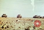 Image of 3rd Marine Division tanks come ashore  Iwo Jima, 1945, second 54 stock footage video 65675063851