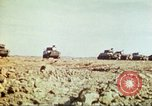 Image of 3rd Marine Division tanks come ashore  Iwo Jima, 1945, second 57 stock footage video 65675063851