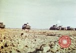 Image of 3rd Marine Division tanks come ashore  Iwo Jima, 1945, second 58 stock footage video 65675063851