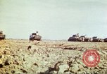 Image of 3rd Marine Division tanks come ashore  Iwo Jima, 1945, second 59 stock footage video 65675063851