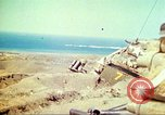 Image of 3rd Marine Division Iwo Jima, 1945, second 58 stock footage video 65675063854