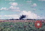 Image of 4th Tank Battalion Tinian Island Mariana Islands, 1944, second 16 stock footage video 65675063857