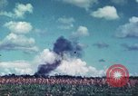 Image of 4th Tank Battalion Tinian Island Mariana Islands, 1944, second 21 stock footage video 65675063857