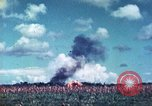 Image of 4th Tank Battalion Tinian Island Mariana Islands, 1944, second 23 stock footage video 65675063857