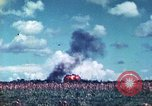 Image of 4th Tank Battalion Tinian Island Mariana Islands, 1944, second 24 stock footage video 65675063857