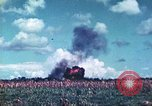 Image of 4th Tank Battalion Tinian Island Mariana Islands, 1944, second 25 stock footage video 65675063857