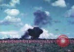 Image of 4th Tank Battalion Tinian Island Mariana Islands, 1944, second 27 stock footage video 65675063857