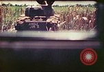 Image of 4th Tank Battalion Tinian Island Mariana Islands, 1944, second 36 stock footage video 65675063858