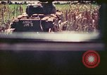 Image of 4th Tank Battalion Tinian Island Mariana Islands, 1944, second 37 stock footage video 65675063858