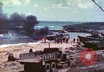Image of 4th Tank Battalion Tinian Island Mariana Islands, 1944, second 17 stock footage video 65675063859