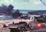 Image of 4th Tank Battalion Tinian Island Mariana Islands, 1944, second 18 stock footage video 65675063859