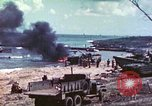 Image of 4th Tank Battalion Tinian Island Mariana Islands, 1944, second 20 stock footage video 65675063859