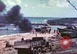 Image of 4th Tank Battalion Tinian Island Mariana Islands, 1944, second 21 stock footage video 65675063859