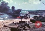 Image of 4th Tank Battalion Tinian Island Mariana Islands, 1944, second 24 stock footage video 65675063859