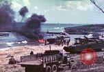 Image of 4th Tank Battalion Tinian Island Mariana Islands, 1944, second 25 stock footage video 65675063859