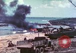 Image of 4th Tank Battalion Tinian Island Mariana Islands, 1944, second 26 stock footage video 65675063859