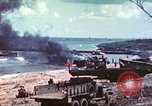 Image of 4th Tank Battalion Tinian Island Mariana Islands, 1944, second 29 stock footage video 65675063859
