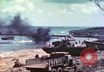 Image of 4th Tank Battalion Tinian Island Mariana Islands, 1944, second 31 stock footage video 65675063859