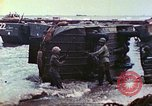 Image of 4th Tank Battalion Tinian Island Mariana Islands, 1944, second 37 stock footage video 65675063859