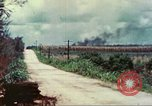 Image of 4th Tank Battalion Tinian Island Mariana Islands, 1944, second 2 stock footage video 65675063860