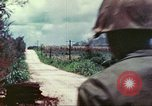 Image of 4th Tank Battalion Tinian Island Mariana Islands, 1944, second 3 stock footage video 65675063860