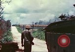 Image of 4th Tank Battalion Tinian Island Mariana Islands, 1944, second 10 stock footage video 65675063860
