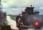 Image of 4th Tank Battalion Tinian Island Mariana Islands, 1944, second 13 stock footage video 65675063860