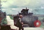 Image of 4th Tank Battalion Tinian Island Mariana Islands, 1944, second 14 stock footage video 65675063860